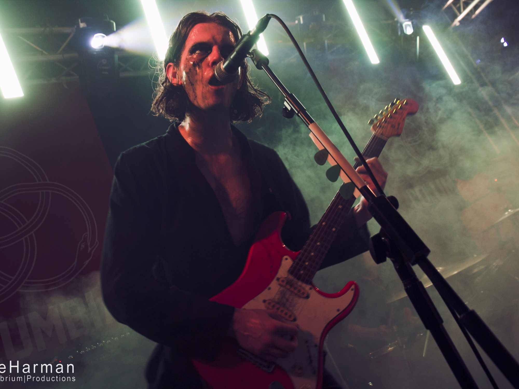 The Blinders, Liverpool Arts Club